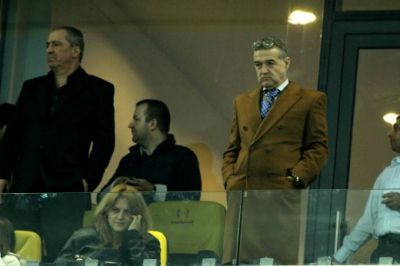 "Decizie importanta luata de Steaua in aceste zile: ""Gigi Becali si-a dat acordul!"" Ce schimbare fac dupa 3 ani:"