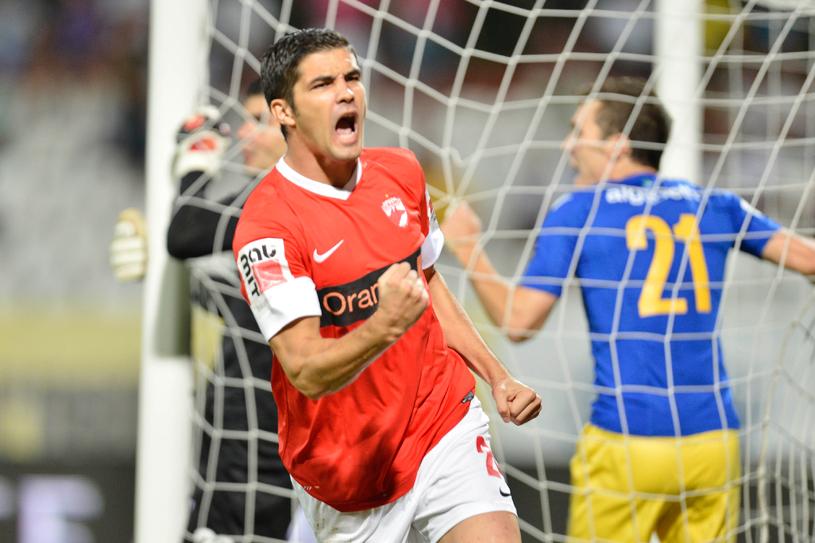 """Luchin s-a săturat de situaţia dificilă de la Dinamo: """"Nu mă regăsesc în proiectul ăsta!"""""""