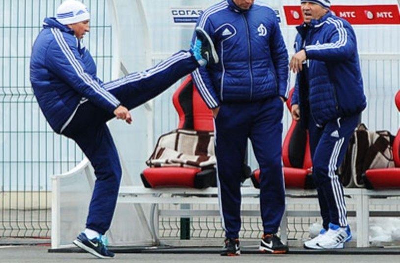 """ADIO Dinamo?? Fanii l-au băgat pe """"Super Dan"""" în şedinţă, el le-a explicat ce se întâmplă la club"""