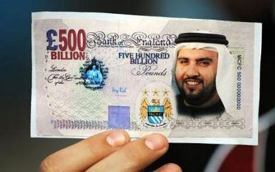 Seicii de la City sunt disperati sa li se dea atentie: contra-ataca nebunia de la United cu un transfer fabulos! Mancini a facut o oferta de 35.000.000!