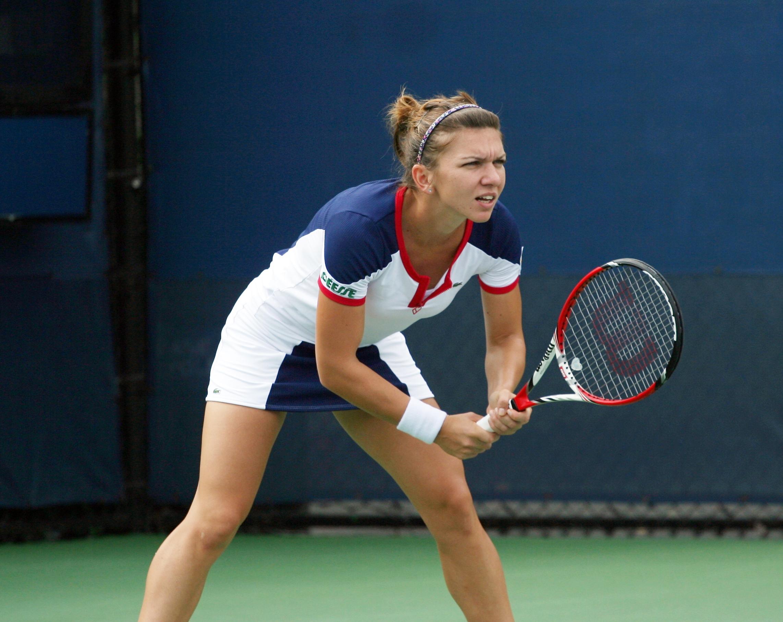 Halep a urcat pe locul 14 in clasamentul WTA