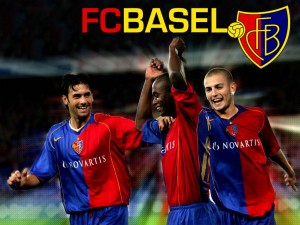 Poze Fotbal Fc Basel Wallpaper cu Basel
