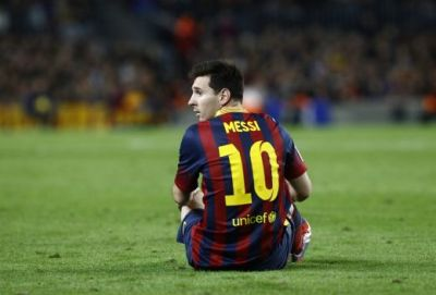 ADEVARATUL motiv pentru caderea de forma a lui Messi! Tatal sau a vorbit in PREMIERA! De ce nu reuseste starul Barcei sa mai inscrie !!!