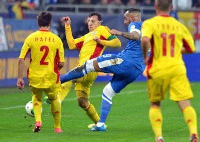 Oamenii lui LIVERPOOL au fost pe National Arena; englezii anunta deja un transfer! Pe cine vor NEAPARAT dupa meciul Romania – Grecia: