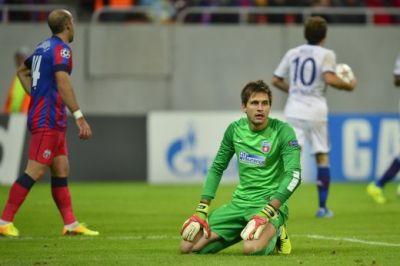 Steaua si decizia finala: Tatarusanu pleaca la iarna! Cu cine il inlocuieste Reghe:
