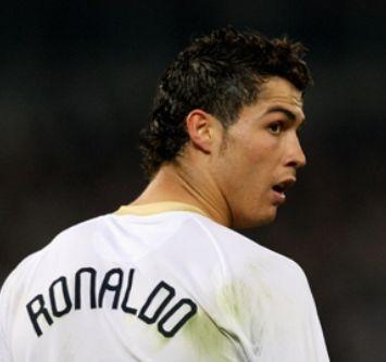 Atletico Madrid – Real Madrid: Revine Ronaldo cu gol?