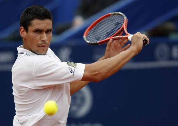 Hanescu a coborat in clasamentul ATP