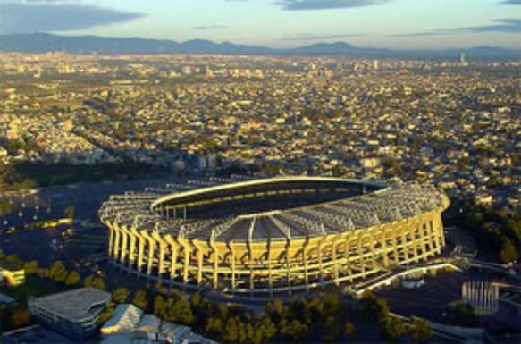 Top 5 cele mai mari stadioane de fotbal din lume