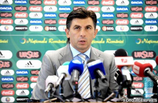 Ionuţ Lupescu face parte din Grupul de Studiu Tehnic al FIFA, care va analiza partidele de la Cupa Mondială