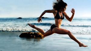 alergarea
