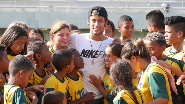 Neymar Jr. se alatura PokerStars ca ambasador al brandului