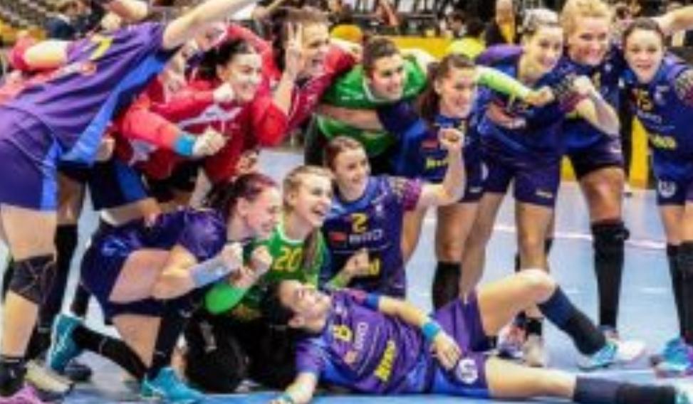 România A SPULBERAT Norvegia: Tricolorele s-au impus cu 8 goluri diferență