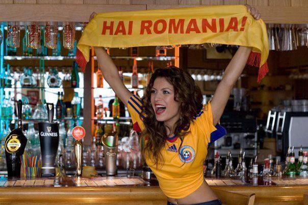 Olanda – Romania, meci din preliminariile CM 2014