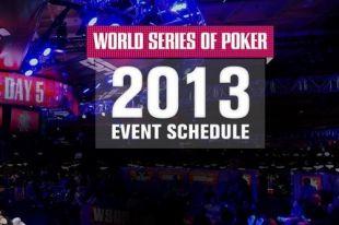 Mai putin de 100 zile pana la mondialul de poker: de cati bani ai nevoie ca sa joci in Las Vegas
