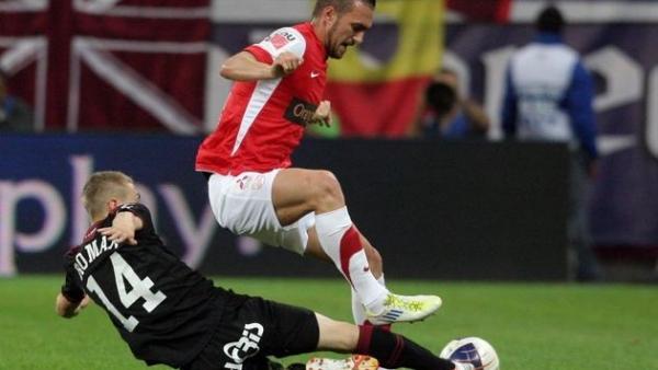 Rapid a primit o sanctiune de 3 ANI de la Corpul de Control Financiar al UEFA