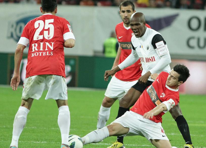 A început REVOLUTIA la Dinamo. 6 jucatori au fost chemati la RIN pentru a-si rezilia sau micsora contractele.