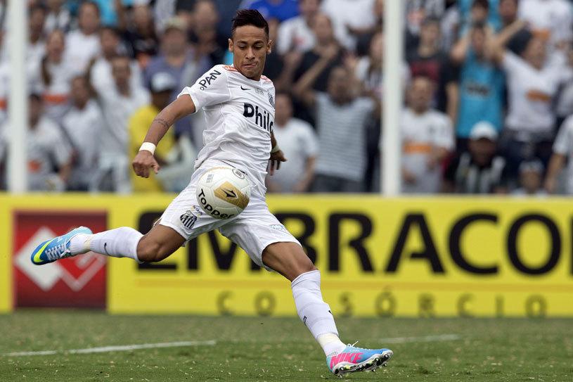 Barcelona şi Santos s-au înţeles pentru Neymar! Ultimele detalii ale transferului
