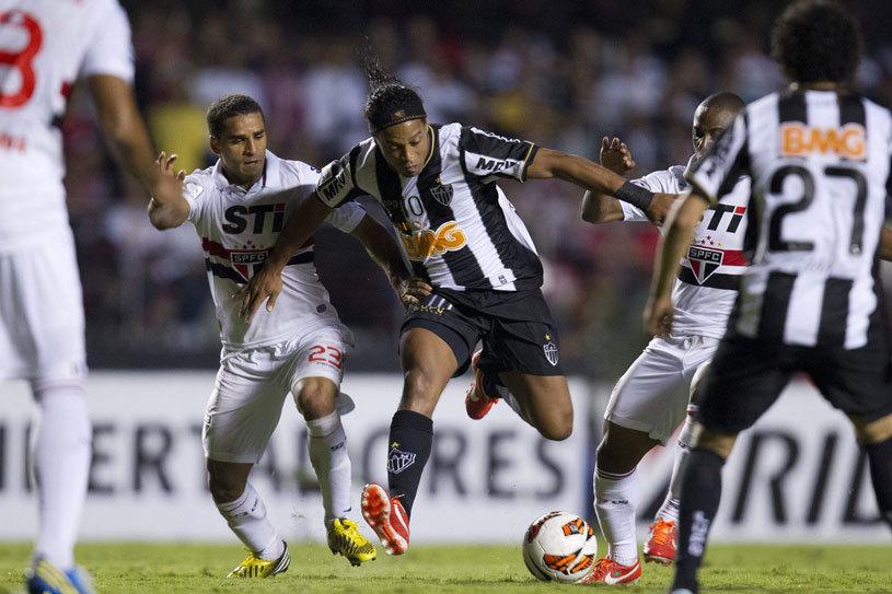 Ronaldinho se poate întoarce în Europa! E dorit în Turcia