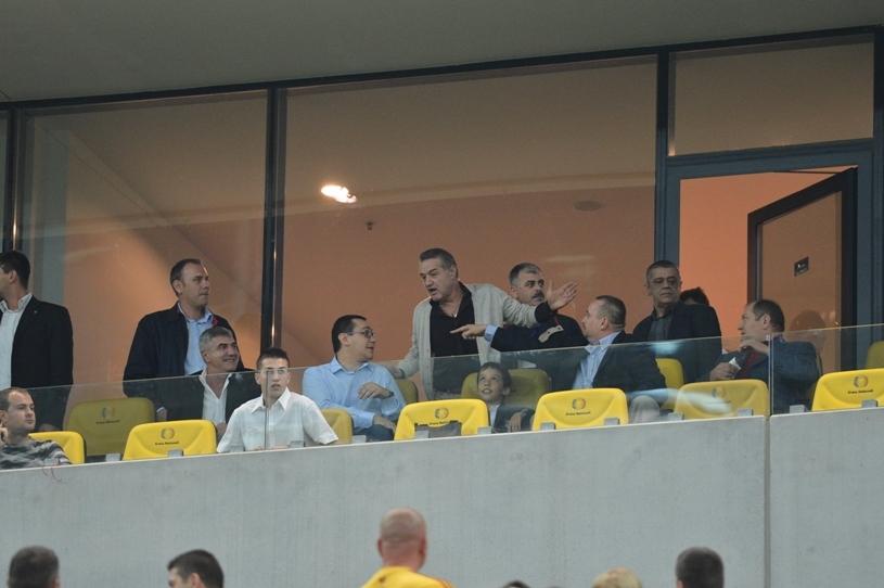 """""""A fost sanctionat patronul, nu si echipa!"""" Ce spune Ponta despre Dosarul """"Valiza"""""""