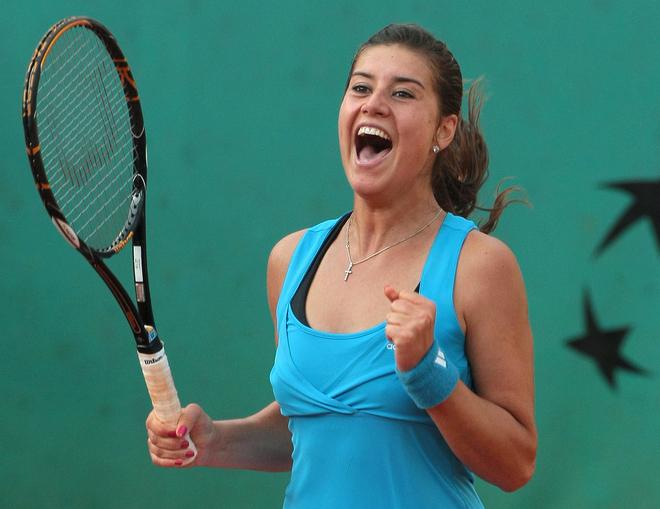 Sorana a urcat pe locul 21 in clasamentul WTA