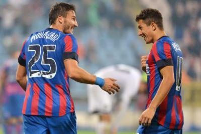 Schimbari de ultim  moment la Steaua. Reghe lasa acasa 3 jucatori. Iancu este ignorat din nou.