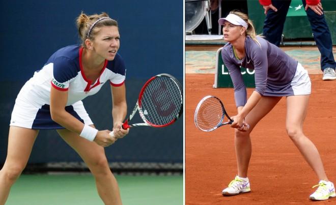 10 lucruri despre finala de la Roland Garros, dintre Simona Halep si Maria Sarapova