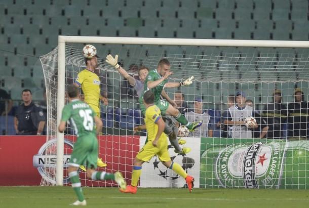 Arsenal, Ludogoret, Leverkusen, Athletico Bilbao si Malmo s-au calificat in grupele Ligii Campionilor