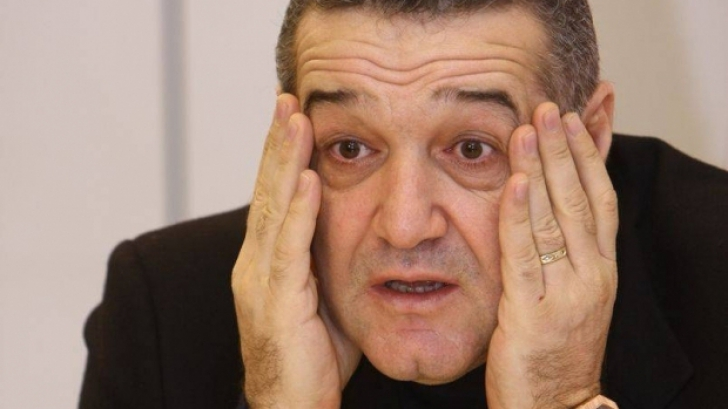 Gigi Becali pierde marca STEAUA