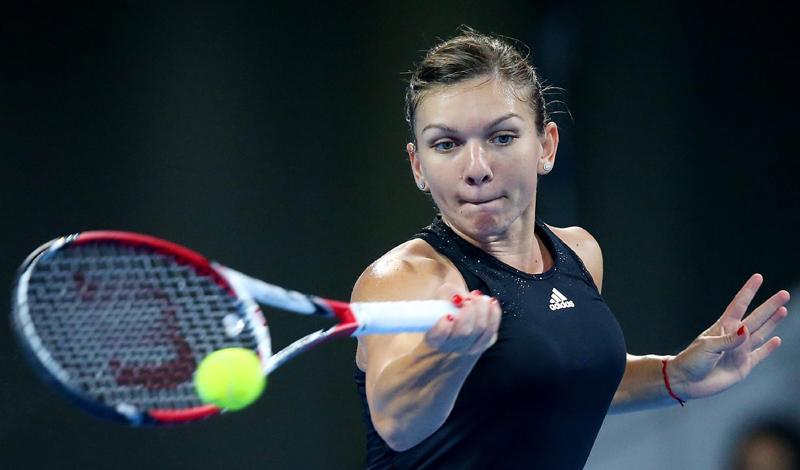 Simona Halep a CASTIGAT turneul Indian Wells, scor 2-6, 7-5, 6-4, cu Jankovici, in finala